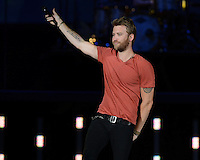 WEST PALM BEACH - MAY 12: Charles Kelley of Lady Antebellum  perform at the Cruzan Amphitheatre on May 12, 2012 in West Palm Beach, Florida. © mpi04/MediaPunch Inc