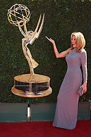 LOS ANGELES - APR 30:  Vanna White at the 44th Daytime Emmy Awards - Arrivals at the Pasadena Civic Auditorium on April 30, 2017 in Pasadena, CA