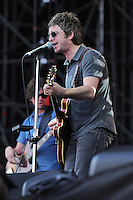 "Noel Gallagher performs at the ""Heineken Jamming"" Festival in Rho, Italy, July 5, 2012. Credit: Diena-Brengola/face to face/MediaPunch Inc. ***FOR USA ONLY*** ***Online Only for USA Weekly Print Magazines*** *NORTEPHOTO.COM*<br />
