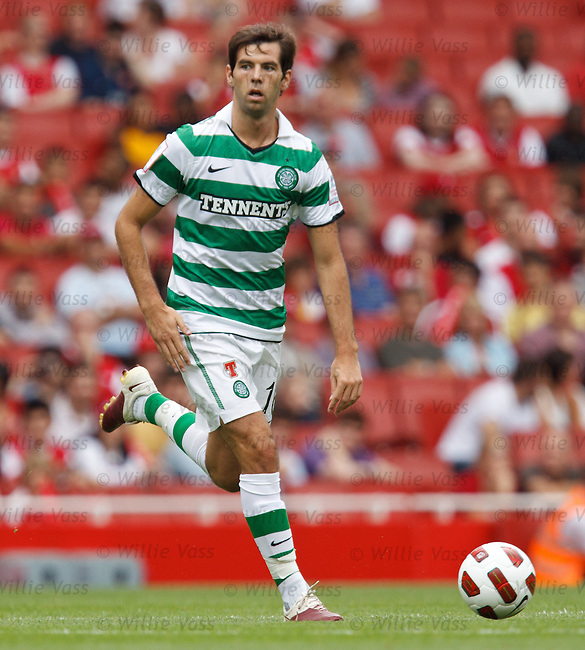 Joe Ledley, Celtic
