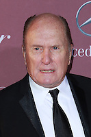 PALM SPRINGS, CA, USA - JANUARY 03: Robert Duvall arrives at the 26th Annual Palm Springs International Film Festival Awards Gala Presented By Cartier held at the Palm Springs Convention Center on January 3, 2015 in Palm Springs, California, United States. (Photo by David Acosta/Celebrity Monitor)