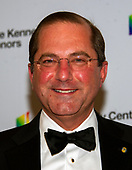 United States Secretary of Health and Human Services (HHS) Alex Azar arrives for the formal Artist's Dinner honoring the recipients of the 42nd Annual Kennedy Center Honors at the United States Department of State in Washington, D.C. on Saturday, December 7, 2019. The 2019 honorees are: Earth, Wind & Fire, Sally Field, Linda Ronstadt, Sesame Street, and Michael Tilson Thomas.<br /> Credit: Ron Sachs / Pool via CNP