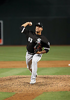 Gregory Infante - 2017 Chicago White Sox (Bill Mitchell)