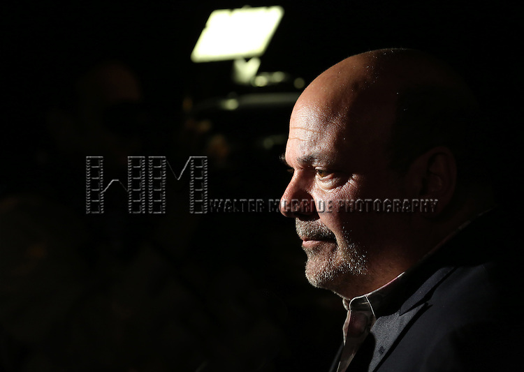 Casey Nicholaw attends the Broadway Opening Night After Party for 'Something Rotten' at Tavern on the Green on April 22, 2015 in New York City.
