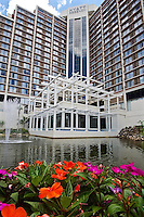 A- Hyatt Regency Grand Cypress Resort Exterior & Grounds, Orlando FL 6 15