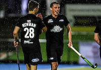 161117 International Men's Hockey - NZ Black Sticks v Australia