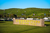 Cooperstown Dreams Park, New York. Home of the national youth basebal tirnament.