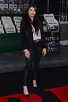 "LOS ANGELES - OCT 24:  Eva De Dominici at ""The Irishman"" Premiere at the TCL Chinese Theater IMAX on October 24, 2019 in Los Angeles, CA"