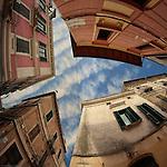 Abruzzo, Pescara Vecchia