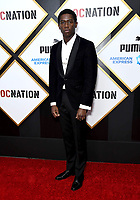 09 February 2019 - Los Angeles, California - Damson Idris. 2019 Roc Nation THE BRUNCH held at a Private Residence. Photo Credit: Birdie Thompson/AdMedia