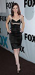 Annie Wersching arriving at the FOX Winter All-Star Party held at My House in  Hollywood, Ca. January 13, 2009. Fitzroy Barrett