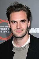 "Tom Bateman<br /> at the ""Beecham House"" photocall as part of the BFI & Radio Times Television Festival 2019 at BFI Southbank, London<br /> <br /> ©Ash Knotek  D3494  13/04/2019"