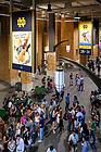 May 31, 2019; Reunion 2019. (Photo by Matt Cashore/University of Notre Dame)