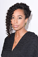 Corinne Bailey Rae<br /> arriving for the London Film Festival 2017 screening of &quot;Funny Cow&quot; at the Vue West End, Leicester Square, London<br /> <br /> <br /> &copy;Ash Knotek  D3327  09/10/2017