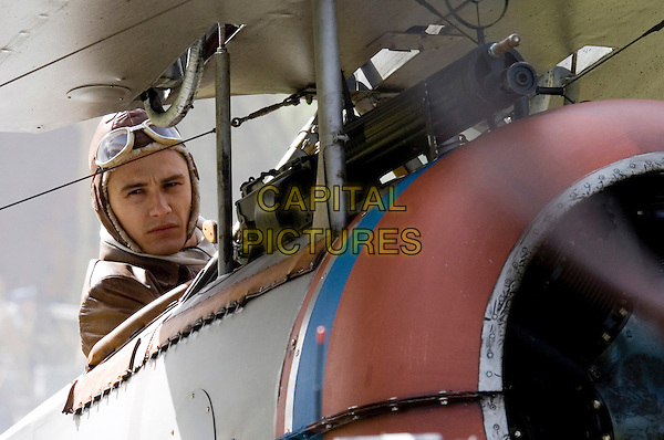 JAMES FRANCO .in Flyboys.*Editorial Use Only*.Ref: FB.www.capitalpictures.com.sales@capitalpictures.com.Supplied by Capital Pictures.
