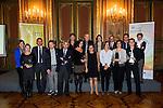 Lauréats Charte Diversité Marseille 2013