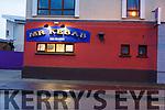 Mr Kebab takeaway in Firies