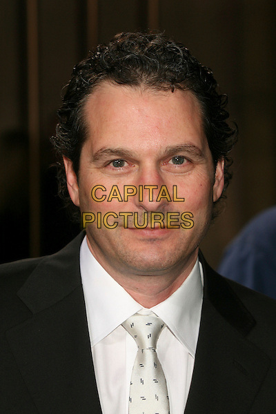 """SCOTT FRANK (DIRECTOR).""""The Lookout"""" Los Angeles Premiere at Grauman's Egyptian Theatre, Hollywood, California, USA..March 20th, 2007.headshot portrait .CAP/ADM/BP.©Byron Purvis/AdMedia/Capital Pictures"""
