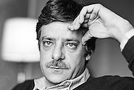 "January 1980 --- Italian actor Giancarlo Giannini stars in Woody Allen's movie ""Manhattan."" --- Image by © JP Laffont"