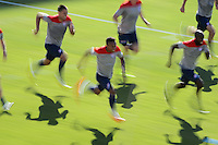 USMNT Training, Friday, May 16, 2014