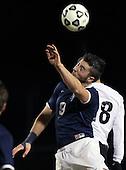 Cranbrook-Kingswood vs Linden, Boys Varsity Soccer, 10/22/15