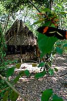 Ecological park Xanath, Papantla, Veracruz