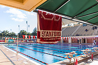 Stanford Swimming & Diving M v University of Pacific, January 11, 2020