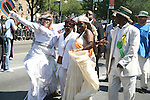 43rd Annual West Indian Carnival Festival - 2010 - Labor Day Parade, Brooklyn New York