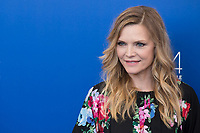 Michelle Pfeiffer at the &quot;Mother!&quot; photocall, 74th Venice Film Festival in Italy on 5 September 2017.<br /> <br /> Photo: Kristina Afanasyeva/Featureflash/SilverHub<br /> 0208 004 5359<br /> sales@silverhubmedia.com