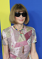 BROOKLYN, NY - JUNE 4: Anna Wintour at the 2018 CFDA Fashion Awards at the Brooklyn Museum in New York City on June 4, 2018. <br /> CAP/MPI/JP<br /> &copy;JP/MPI/Capital Pictures