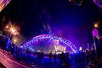 EDC Las Vegas Sunday 06-21-2015 Fireworks by Grucci