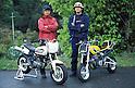 4MINI PARADISE SS 1/32 Mile,.Ikoma Sportsland, Japan, May 2002. (Photo Laurent Benchana/Nippon News)