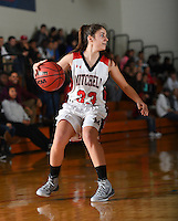 Mitchell WBB vs. USJ 11/19/2015