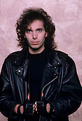 JOE SATRIANI, STUDIO, 1988, NEIL ZLOZOWER