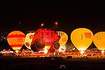 Great Reno Balloon Races 2014