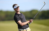 Niklas Lemke (SWE) during Round Two of the 2015 Nordea Masters at the PGA Sweden National, Bara, Malmo, Sweden. 05/06/2015. Picture David Lloyd | www.golffile.ie