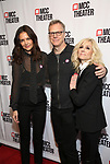 """Katie Holmes, Peter Hedges and Judith Light attends MCC Theater's Inaugural All-Star  """"Let's Play! Celebrity Game Night"""" at the Garage on November 03, 2019 in New York City."""