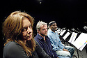 The Exonerated by Jessica Blank and Erik Jenson,directed by Bob Balaban. With Stockard Channing,Aidan Quinn,Delroy Lindo. Opens at the Riverside Studios on 24/2/06. CREDIT Geraint Lewis