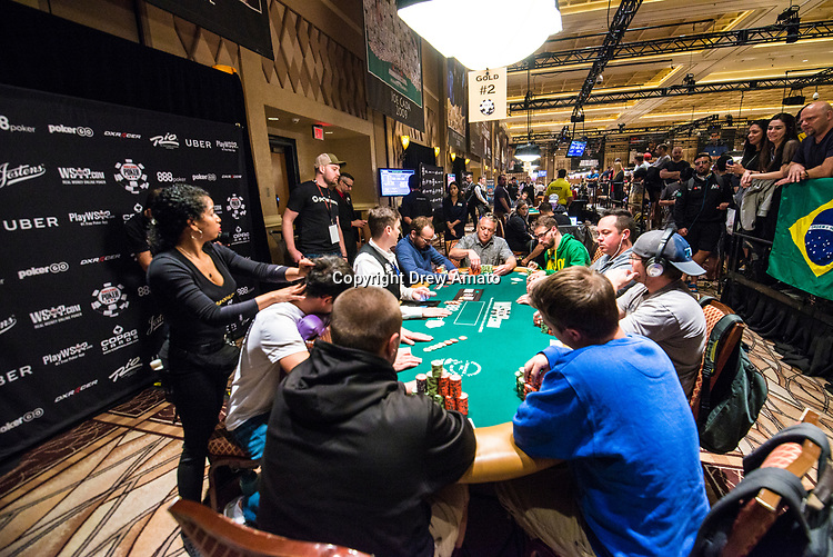 Event 68 Final Table