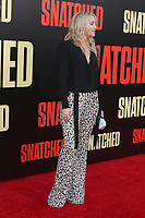 """LOS ANGELES - MAY 10:  Kate Hudson at the """"Snatched"""" World Premiere at the Village Theater on May 10, 2017 in Westwood, CA"""
