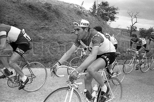 1969 Giro d'Italia: Eddy Merckx (Belgium)