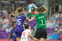 Orlando Pride vs Chicago Red Stars, July 1, 2017