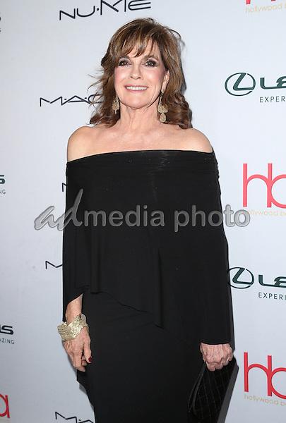 19 February 2017 - Hollywood, California - Linda Gray. 3rd Annual Hollywood Beauty Awards held at Avalon Hollywood. Photo Credit: AdMedia