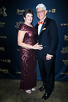 LOS ANGELES - APR 29: Bob Mauro, wife at The 43rd Daytime Creative Arts Emmy Awards Gala at the Westin Bonaventure Hotel on April 29, 2016 in Los Angeles, California