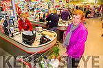 Listowel SuperValu Customer Mary Horgan from Knockanure