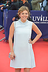 Louane Emera attends the 41st Deauville American Film Festival Opening Ceremony on September 4, 2015 in Deauville, France.