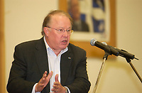 Bernard Landry<br />