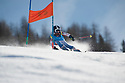 British Schools Alpine Open Championships PIla