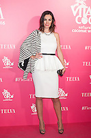 Maria Jose Besora attends Telva Beauty Awards ceremony in Madrid, Spain. January 20, 2015. (ALTERPHOTOS/Victor Blanco) /NortePhoto