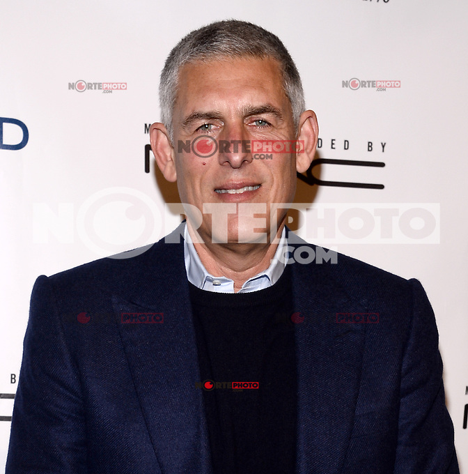 NEW YORK, NY - MARCH 10: Lyor Cohen  attend the Hasty Pudding Institute of 1770 Honors David Heyman at the Order of the Golden Sphinx Gala at the Appel Room at Jazz at Lincoln Center on March 10, 2014 in New York City.  ©HP/Starlitepics /NORTEPHOTO.COM